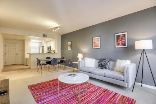 Urban Flat Apartments @Heart Of Redwood City