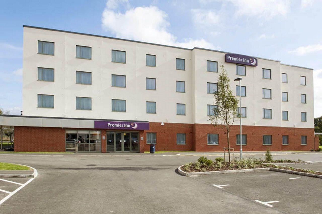 Premier Inn Gosport