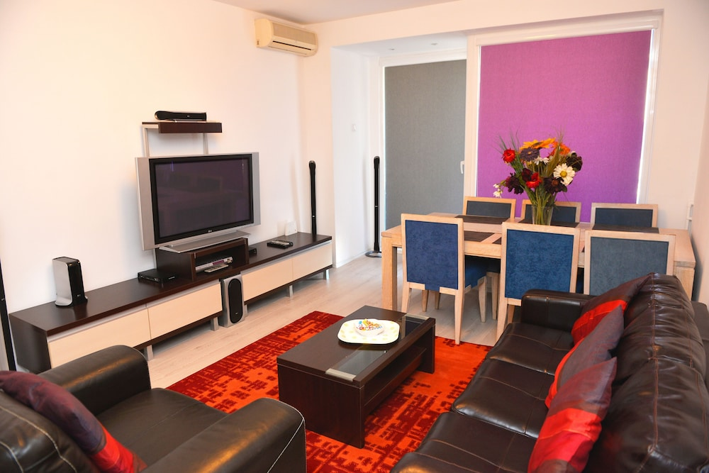 Suitehome Romana 6 one Bedroom Apartment in the Heart of Bucharest