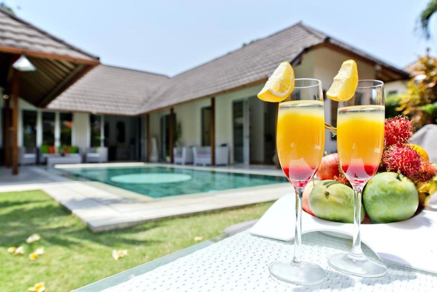 Ilot Bali Residence Villas