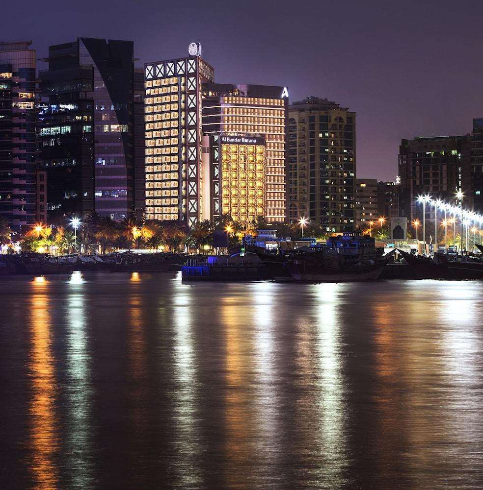 Al Bandar Arjaan by Rotana Dubai Creek