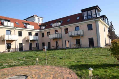 Residenz Zum Seglerhafen SB