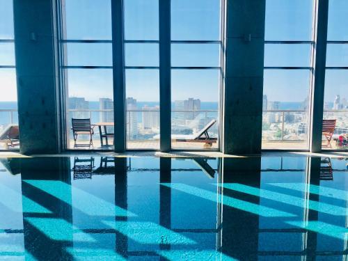 Luxury Tlv Penthouse