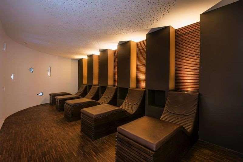 Gallery image of Hotel Saint Nicolas