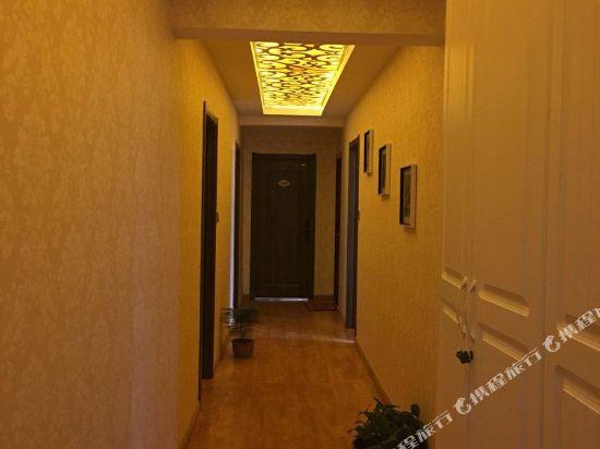 Dushi Yijia Business Hotel