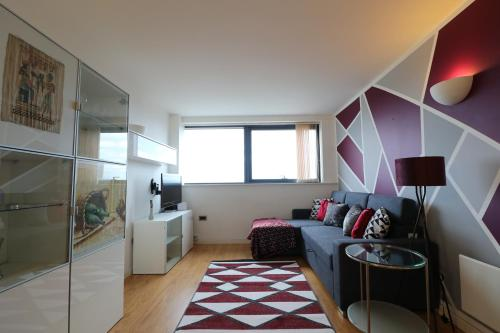 Stunning Leeds Apartment
