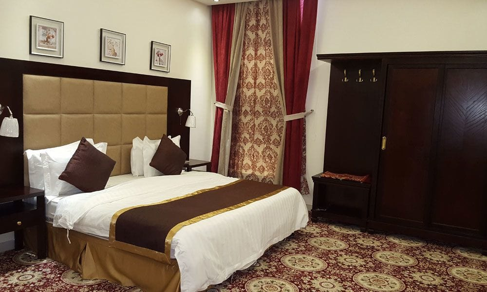Julanar Alsharq Suites