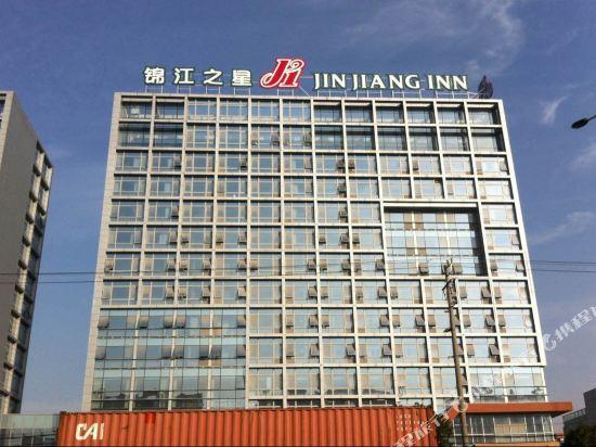 Jinjiang Inn Suzhou Railway Station Huqiu