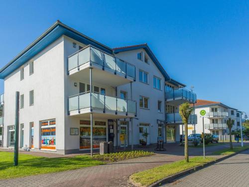 Ferienhaus am Maiglöchchenberg 5