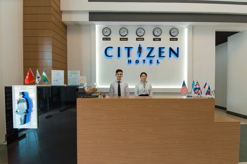 Gallery image of Citizen hotel
