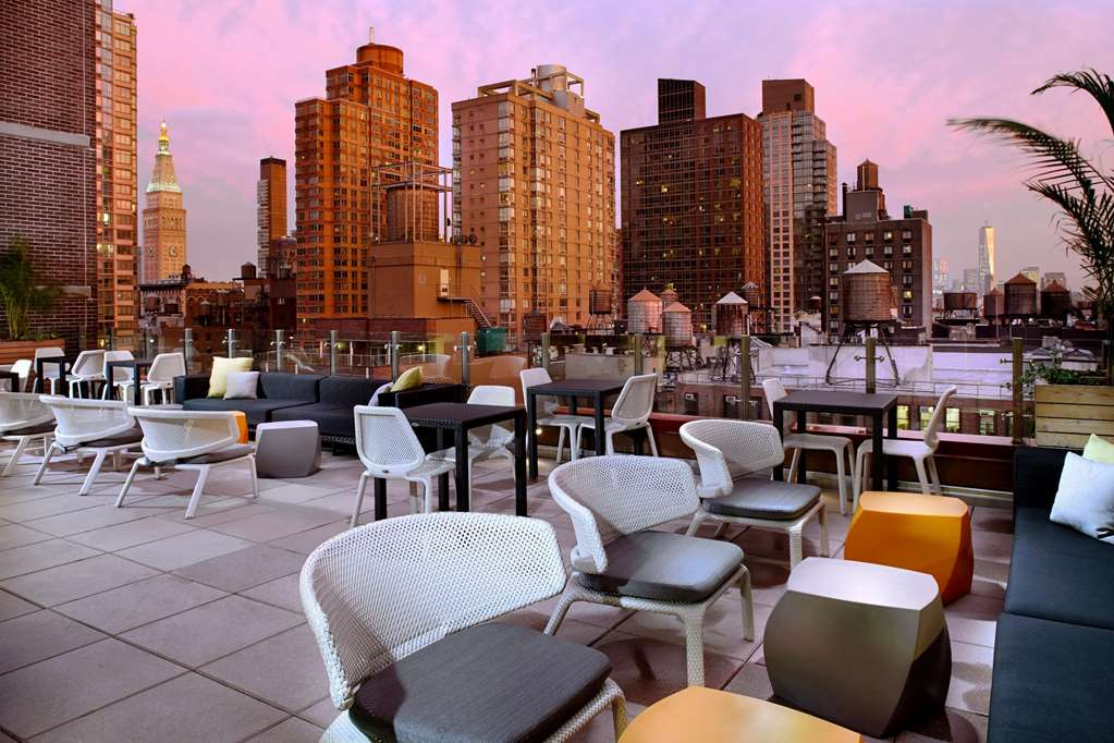 Cambria Hotel New York Chelsea