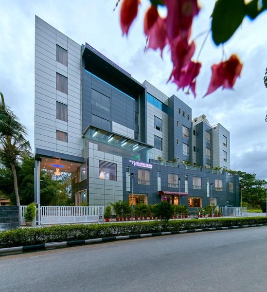 Regenta Inn Airport Bangalore