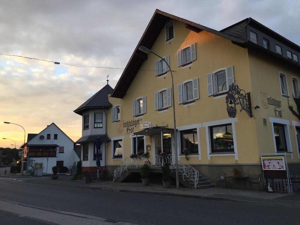Hotel Dreischlager Hof