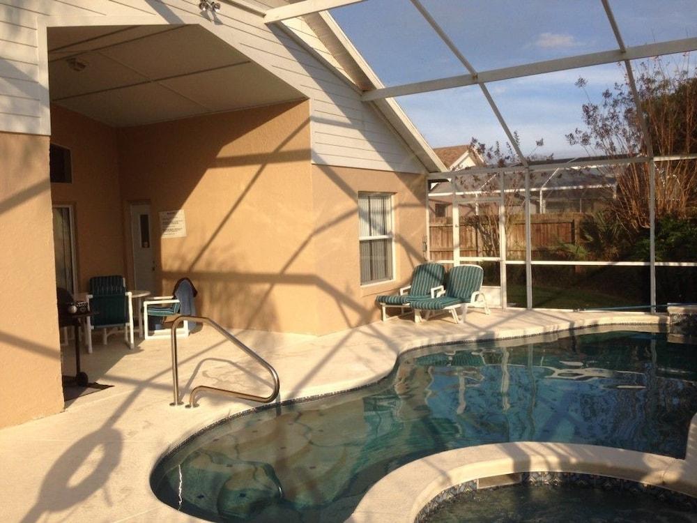 Villa Indian Point Indian Point Orlando