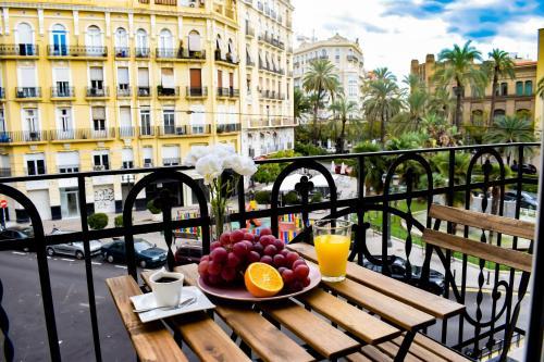 Valencia Apartamentos Goya