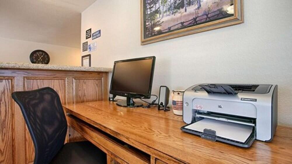 Gallery image of Best Western Trailside Inn