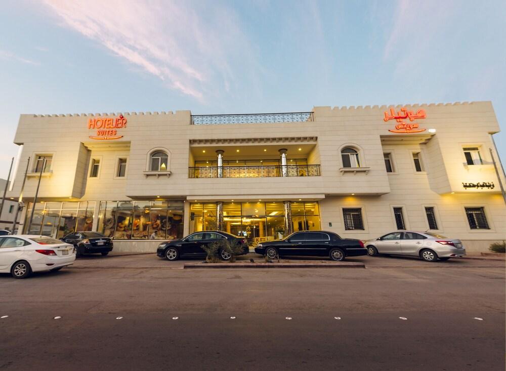 Hotelier Al Dhabab