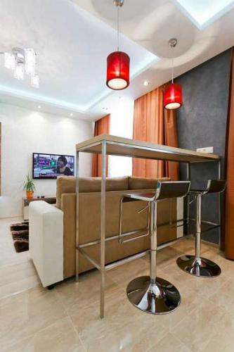 A&A Serviced Apartments