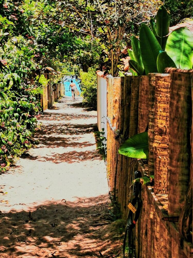 Gallery image of Pousada Da Praia de Caraíva