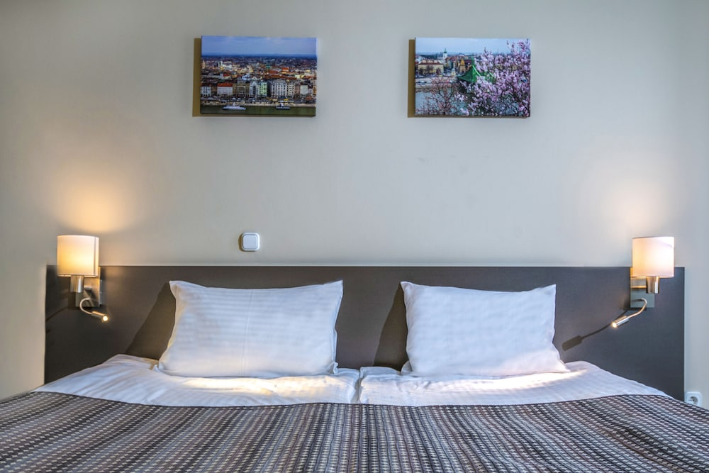 Gallery image of Corvin Hotel Budapest Corvin Wing