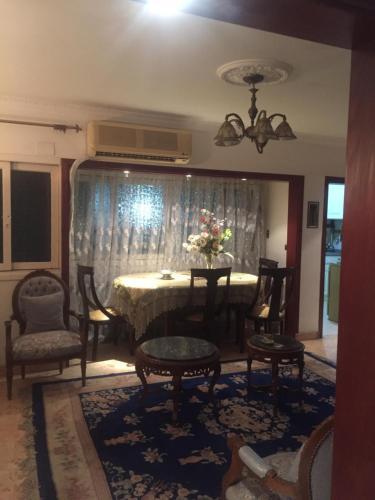 Nice accommodation in cairo