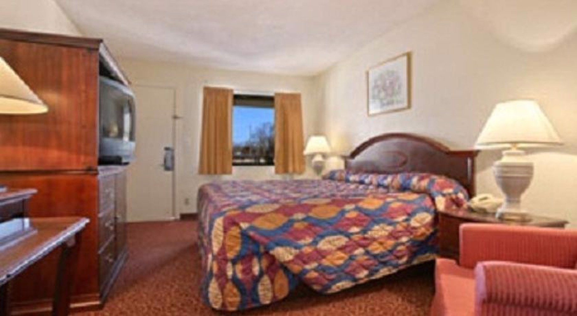 Gallery image of Park Hill Inn and Suites
