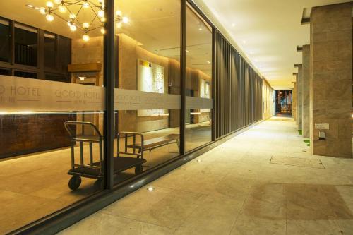 Icasa By Gogo Hotel