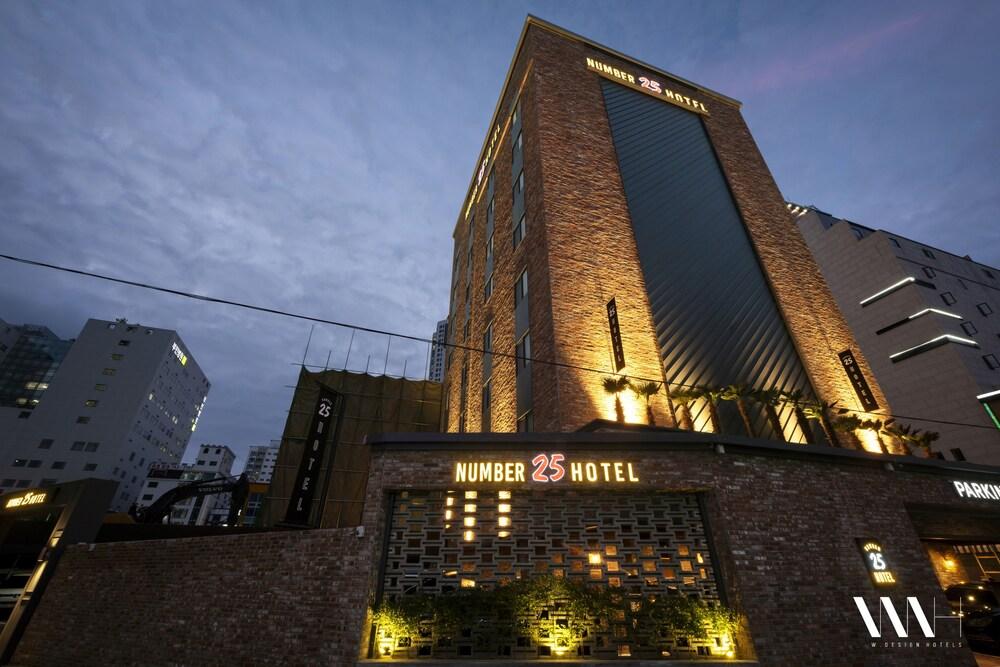 Haeundae number 25 hotel