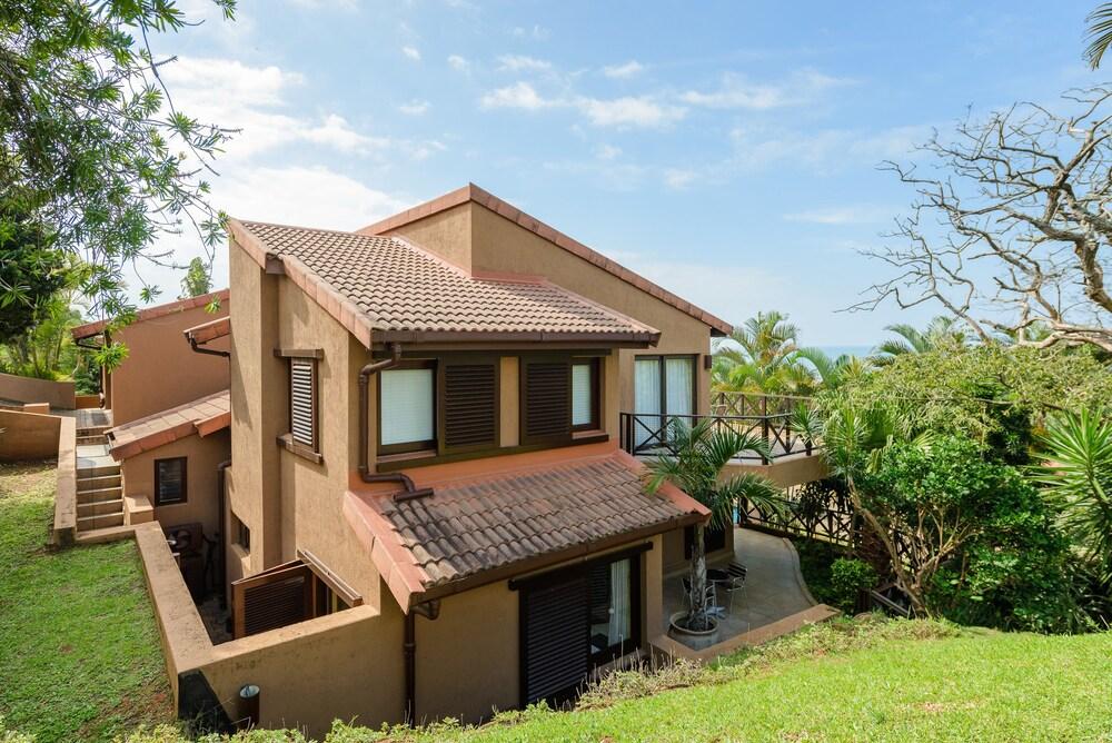 San Lameer Villa Rentals 2814