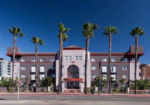 Residence Inn By Marriott San Diego Downtown