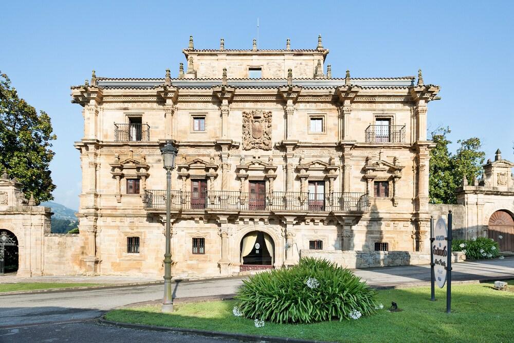 Gallery image of Abba Palacio de Sonanes