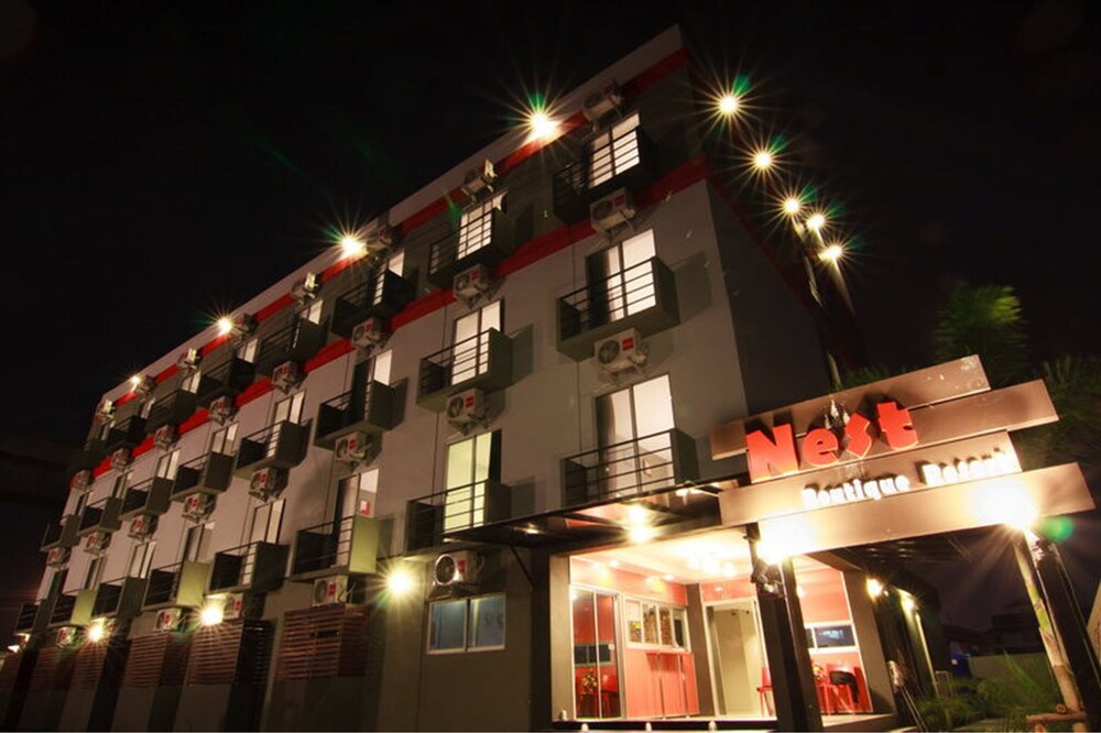 Gallery image of Nest Boutique Resort