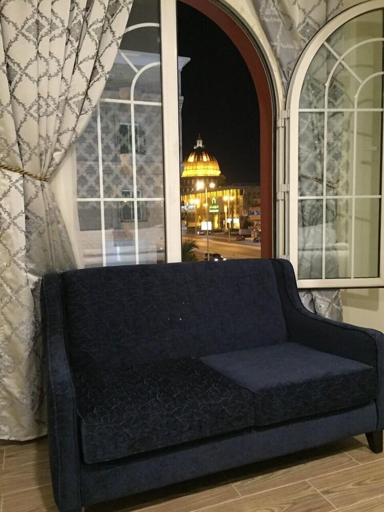 Maria Furnished Apartments