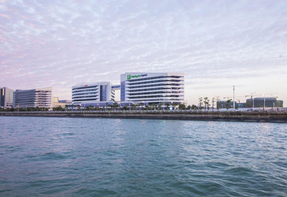 Holiday Inn Express Xiamen Airport Zone