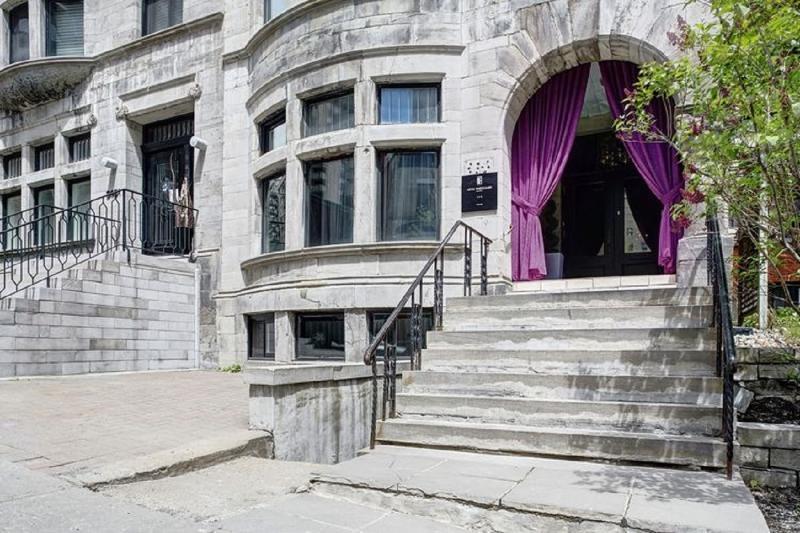 LikeAHotel Lofts Drummond Centre Ville