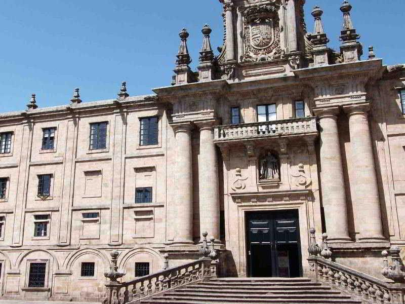 Photo - Hospedería San Martín Pinario