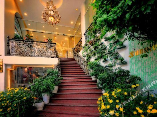 Sunniva Hotel Nha Trang