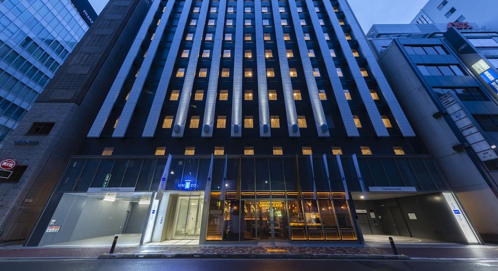 Hotel Unizo Tokyo Ginza Nanachome