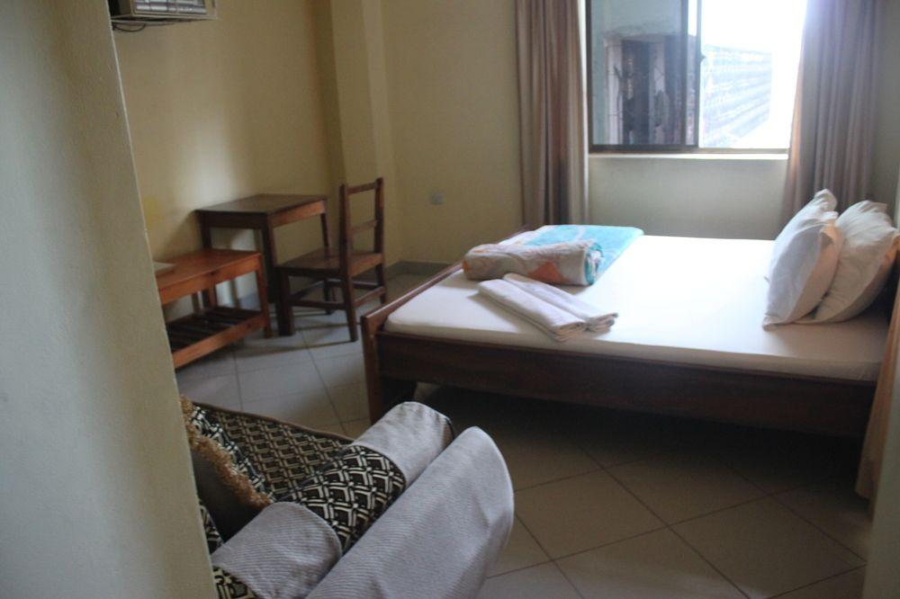 Gallery image of Ideal Hotel