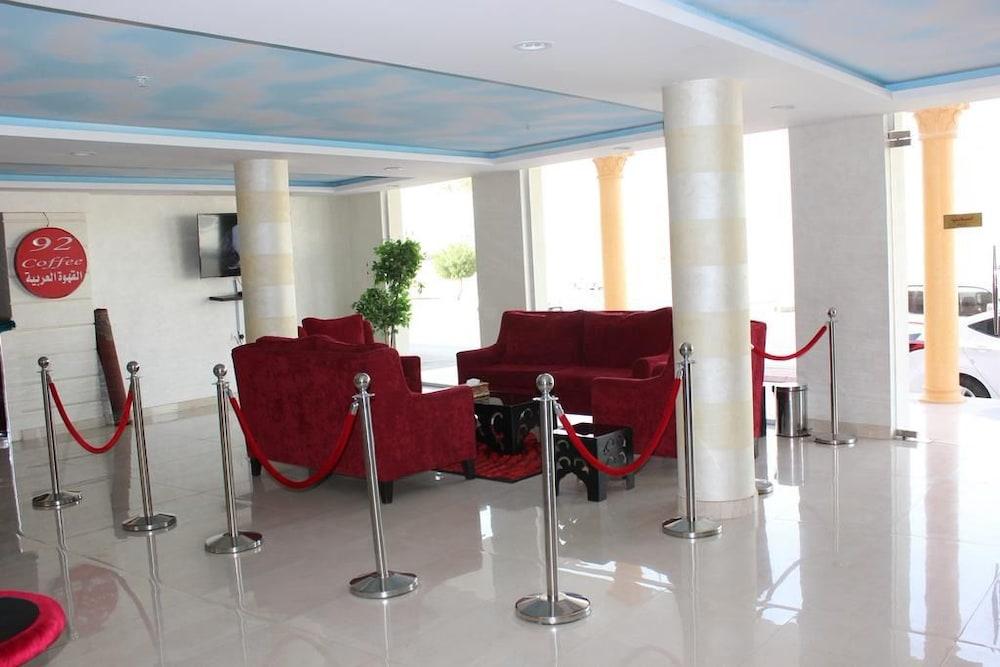 Al Amoria Furnished Apartments 4