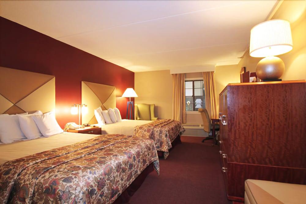 Gallery image of Fireside Inn & Suites West Lebanon