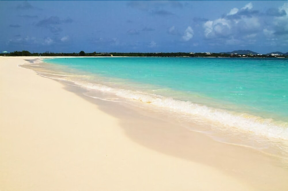 Gallery image of Anguilla Great House Beach Resort