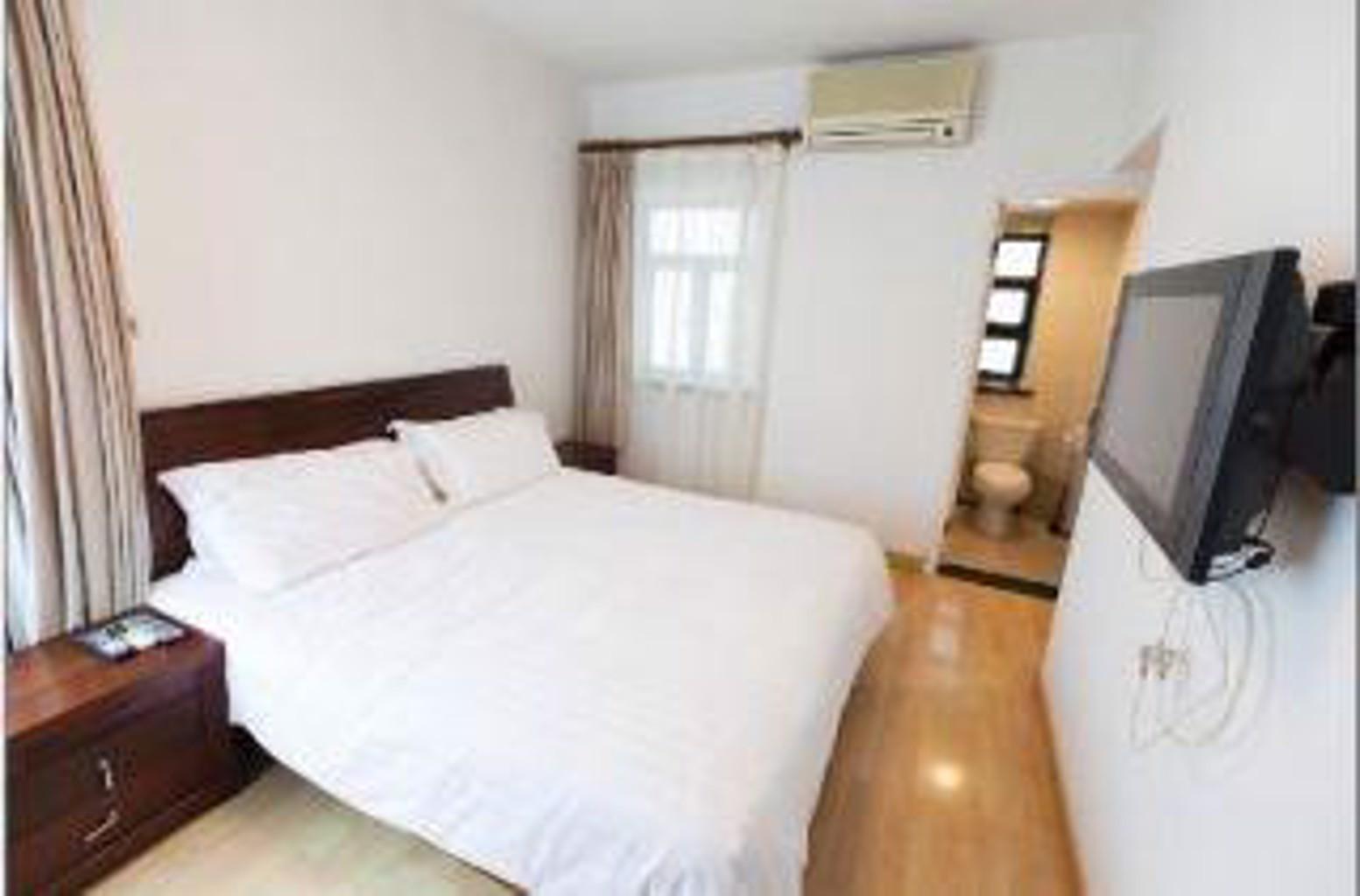 Yopark Serviced Apartment Ambassy Court