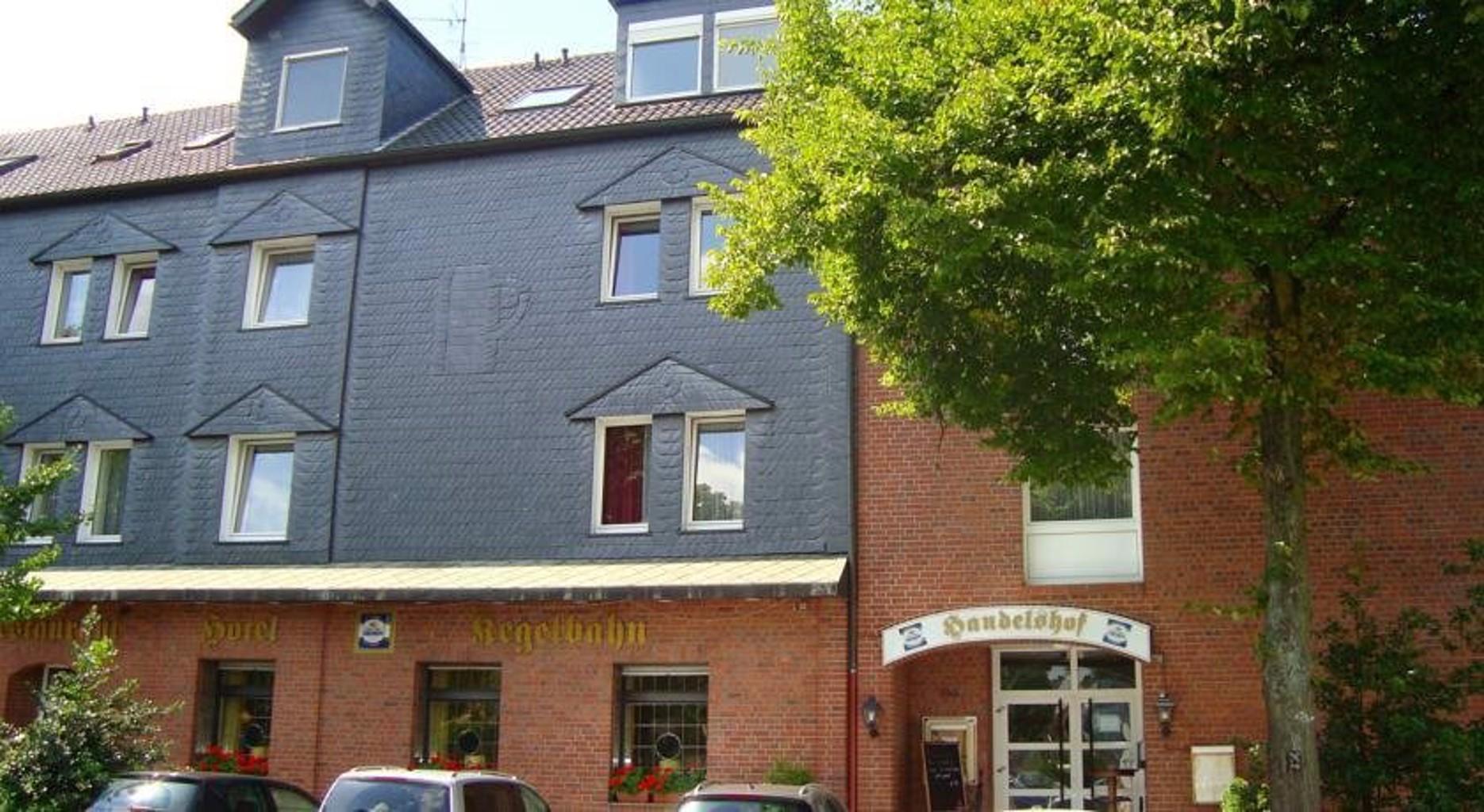 Hotel Restaurant Handelshof