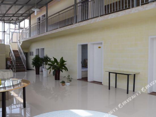 Gallery image of Changdao Leyiyuan Homestay