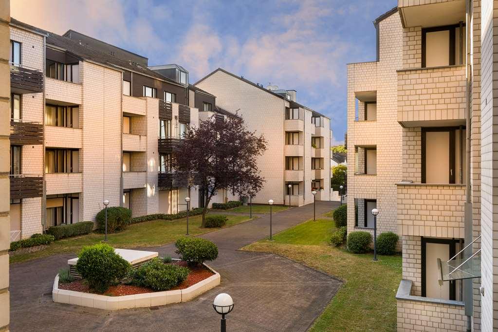Acora Hotel Und Wohnen Bonn