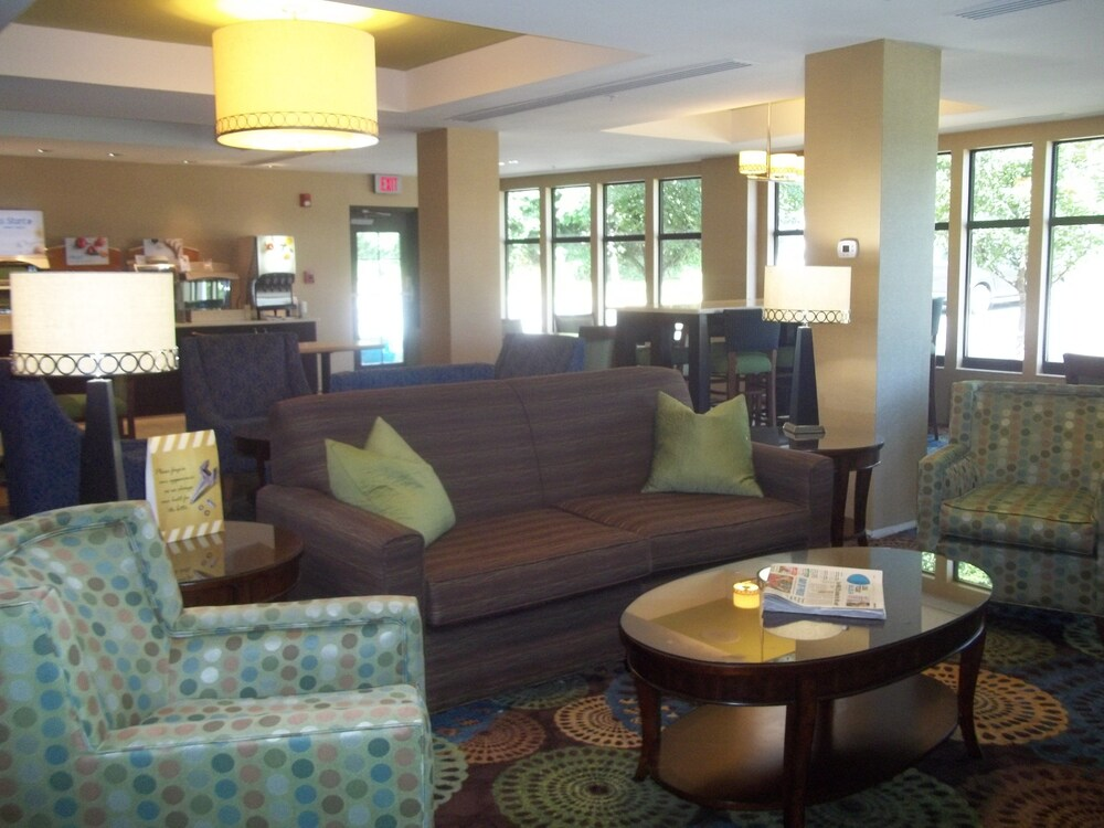 Gallery image of Holiday Inn Express Hotel & Suites Winchester