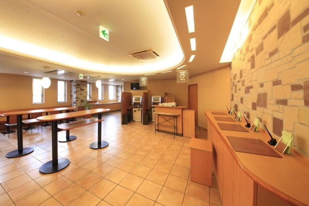 Gallery image of R&B Hotel Kumagaya ekimae