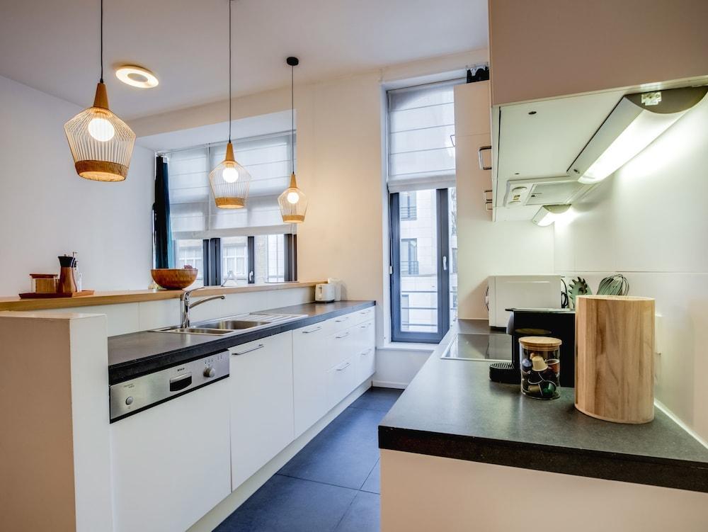Sweet Inn Apartments Livourne II