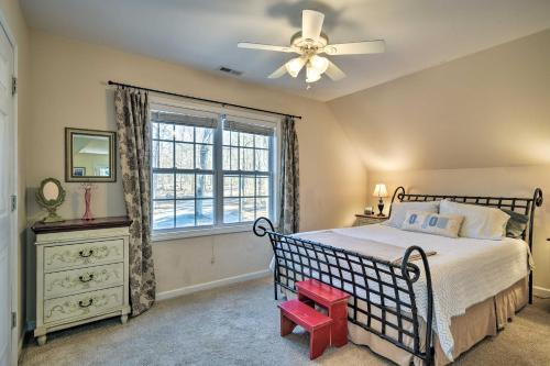 Peaceful Chapel Hill Apartment 10 Mins to UNC